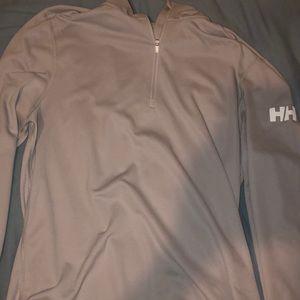 Helly Hansen quarter zip